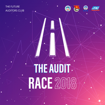THỂ LỆ CUỘC THI THE AUDIT RACE 2018 – START HERE!