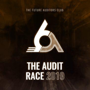 THE AUDIT RACE 2019 – Sự trở lại của chặng đua tốc độ