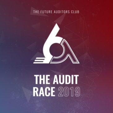 CHÍNH THỨC MỞ CỔNG ĐĂNG KÝ CUỘC THI THE AUDIT RACE 2019