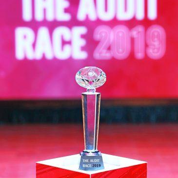 CHUNG KẾT CUỘC THI THE AUDIT RACE 2019 – Khép lại cuộc hành trình đáng nhớ.